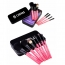 Cosmetics Kit Makeup Brushes Image 7