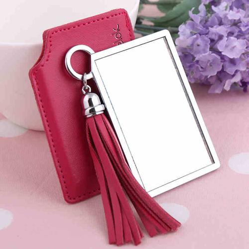 Creative Lady Pocket Mirror Image 5