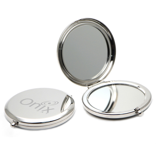Magnifying Pocket Mirror  Image 4
