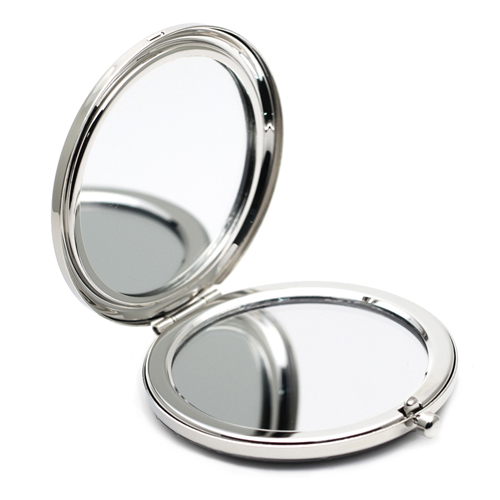 Magnifying Pocket Mirror  Image 5