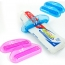 Dispenser 2 Piece Toothpaste Squeezer