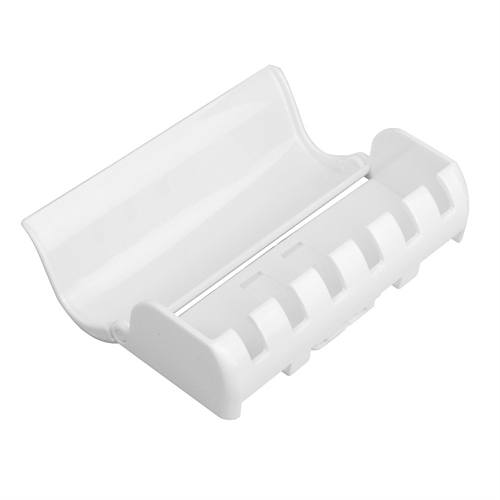 Wall Mount 6 Toothbrushes Holder Image 2