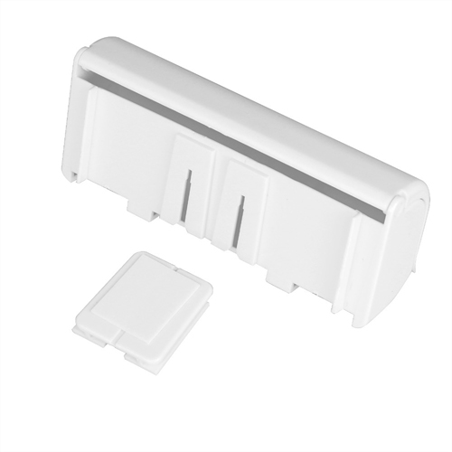 Wall Mount 6 Toothbrushes Holder Image 3