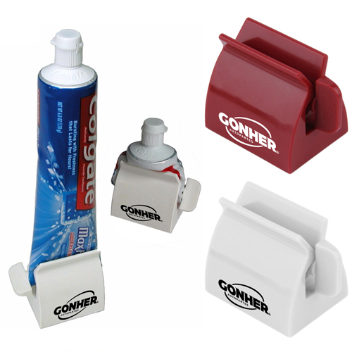 Rolling Tube Durable Toothpaste Squeezer