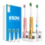Rechargeable 4 in 1 Oral Care Toothbrush