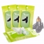 Shoe Towel Polishing Wipes