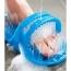 Shower Brush Massager Slippers Image 4