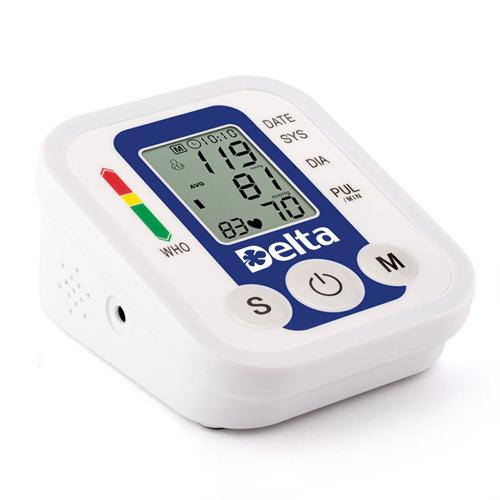 Digital Blood Pressure Monitor  Image 1