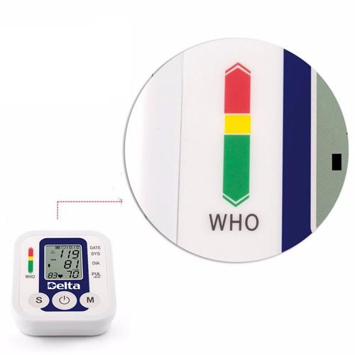 Digital Blood Pressure Monitor  Image 5