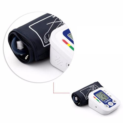 Digital Blood Pressure Monitor  Image 7