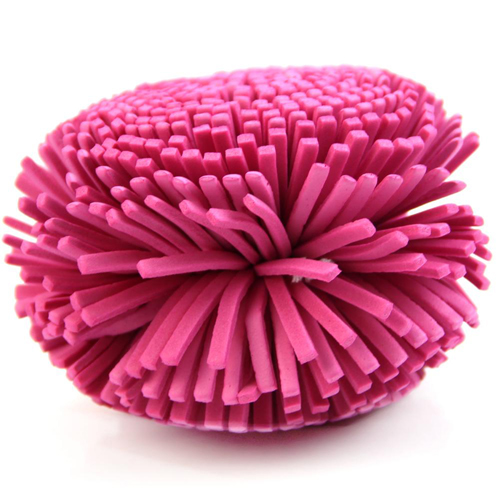 Bathing Puff Ball For Shower Image 5