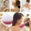 Bath Shower Back Spa Scrubber Image 4