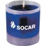 Scented Meditation Candles Image 1