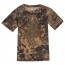 Quick Dry Mens Camouflage T Shirt Image 2