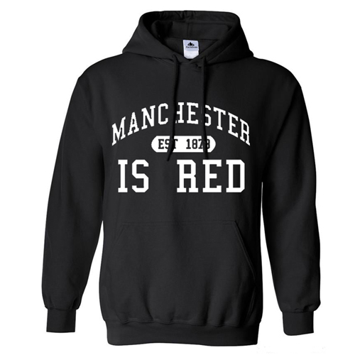 Men Cotton O-Neck Sweatshirt Hoodies Image 2
