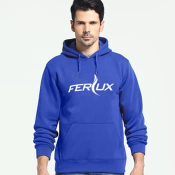 Autumn Men Hooded Sweatshirt