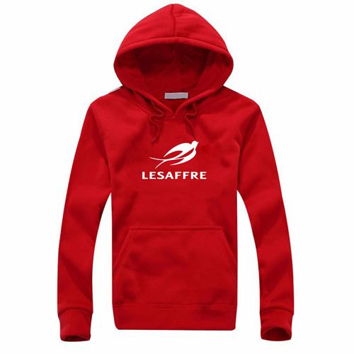 Fleece Hip Hop Sportswear Hoodie