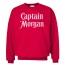 Mens Cool Streetwear Sweatshirt Image 1