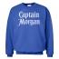 Mens Cool Streetwear Sweatshirt Image 2