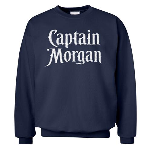 Mens Cool Streetwear Sweatshirt Image 3