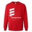 Autumn Mens Pullover Sweatshirts