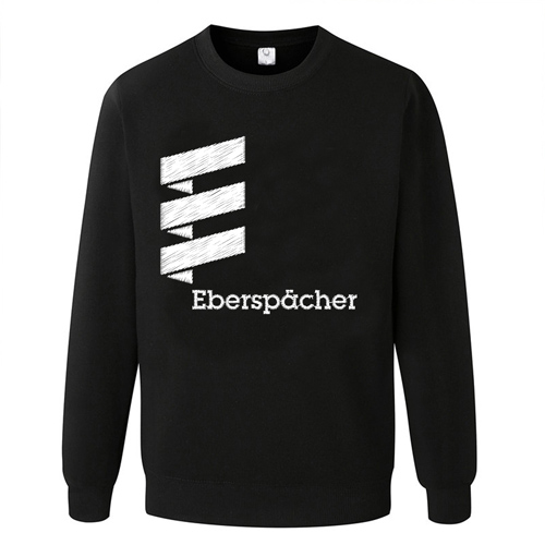 Autumn Mens Pullover Sweatshirts Image 1