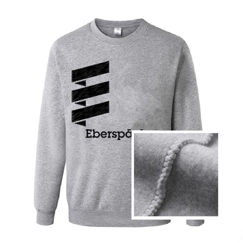 Autumn Mens Pullover Sweatshirts Image 2