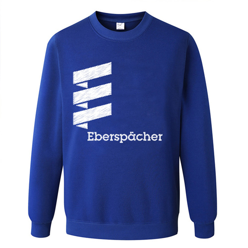 Autumn Mens Pullover Sweatshirts Image 3