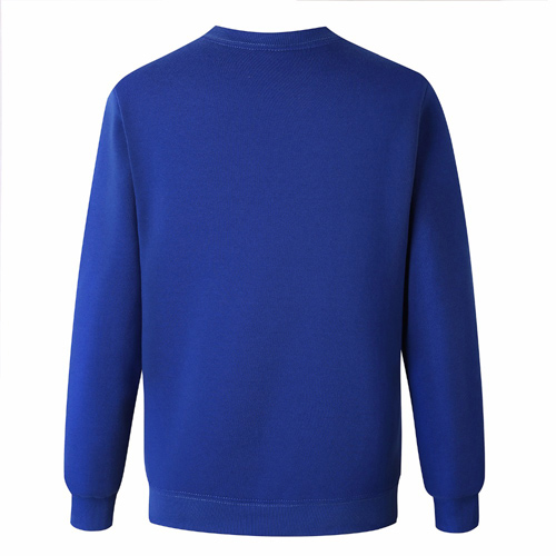 Autumn Mens Pullover Sweatshirts Image 4