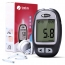 Intelligent Medical Blood Glucose Monitoring Meter