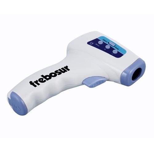 Digital Multifunction Laser Infrared Thermometer Gun Image 2