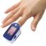 Digital Display Fingertip Pulse Oximeter