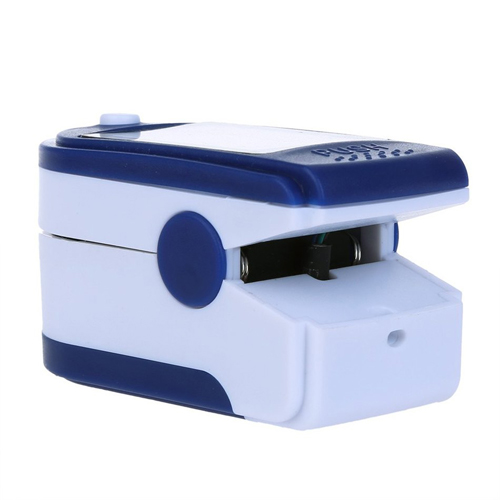 Digital Display Fingertip Pulse Oximeter Image 3
