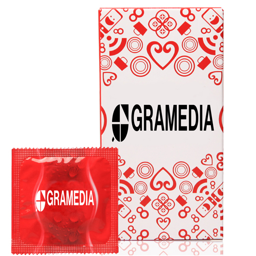 Latex  Condoms Image 1