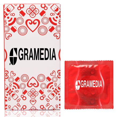 Latex  Condoms Image 2