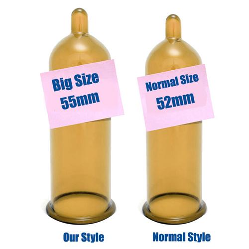 Latex  Condoms Image 4