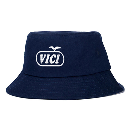 Summer Outdoor Fishing Bucket Hat Image 1
