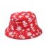 Unisex Print Dome Bucket Hat Image 1