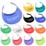 Comfort Plastic Visor Hat