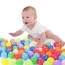 Baby Funny 50 Pieces Beach Ball