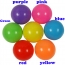 Baby Funny 50 Pieces Beach Ball Image 5
