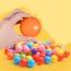 Mixed Color Ocean Beach Balls