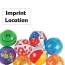 Multi Style Inflatable Ocean Beach Ball Imprint Image