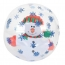 Inflatable Snowman Beach Ball Toys