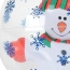 Inflatable Snowman Beach Ball Toys Image 3