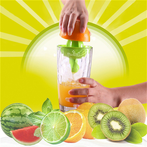 Orange Lemon Fruit Manual Hand Juice Press