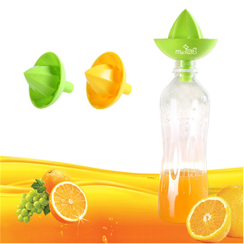 Orange Lemon Fruit Manual Hand Juice Press Image 1