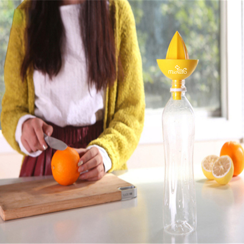 Orange Lemon Fruit Manual Hand Juice Press Image 3