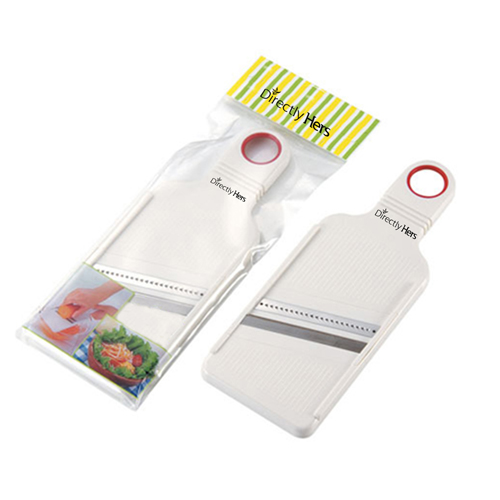 Multifunctional Stainless Steel Slicer