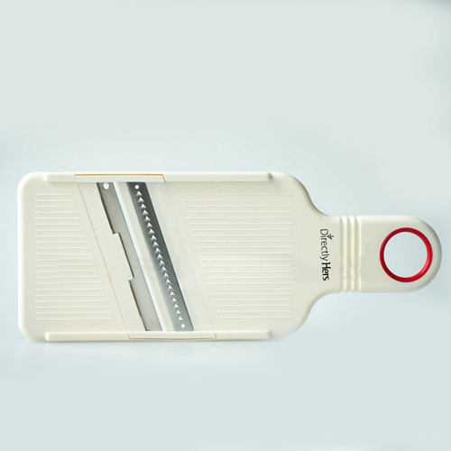 Multifunctional Stainless Steel Slicer Image 1